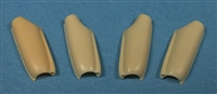 Ultracast 48047 De Havilland Mosquito Flame Dampening Exhaust Shrouds