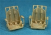 Ultracast 48052 TBF/TBM Avenger Seats (Pilot's seat with standard harness)
