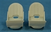 Ultracast 48149 Supermarine Spitfire Seats (without harness)