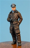 Ultracast 48277 - WWII German Fighter Pilot (late war leather flight suit)