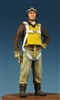 54006 WWII USAAF Fighter Pilot (European Theater)