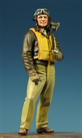 Ultracast 54013 - WWII USAAF Fighter Pilot (European Theater)