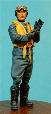 Ultracast 54014 Luftwaffe Fighter Pilot (Battle of Britain 1940)