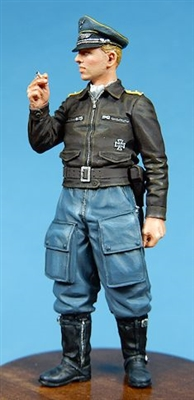 Ultracast 54016 Luftwaffe Fighter Pilot (Mid-Late War)