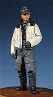 Ultracast 54022 - Luftwaffe Fighter Pilot in Winter Coat (mid-late WWII)