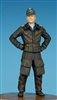 Ultracast 54023 - WWII German Fighter Pilot (late war leather flight suit)
