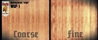 "Uschi 1010 - Woodgrain Decal ""Bright Planking"""