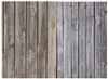 "Uschi 1026 - Woodgrain Decal ""Weathered Timber Planking"""