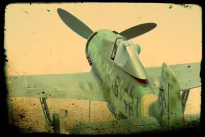 """Dashed Lines /""""Luftwaffe/"""" masking set"""