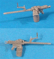 Vector VDS48-014 - Mauser 7.92 mm German Machine Gun MG-81