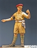 Wee Friends 35005 - British Military Policeman, Desert WWII
