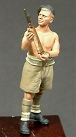 Wee Friends 35017 - Desert Re Arming Soldier No. 1