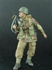 Wee Friends 35024 - WWII British Para Standing (Sten)