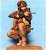 Wee Friends 35026 - WWII British Para Kneeling (Sten)