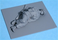 Wee Friends 35043 - WWII British Para Lying Dead