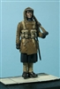 Wee Friends 35046 - WWII Royal Navy Shore Guard in Winter Clad