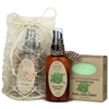 Handcrafted Soap and Lotion Gift Bag