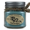Sea Dragon Scented Soy Candle