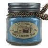 Sexy Laundry Day Scented Soy Candle
