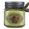 Energy Scented Soy Candle