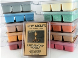Scented Soy Melt