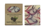 Black Raspberry Vanilla Soap