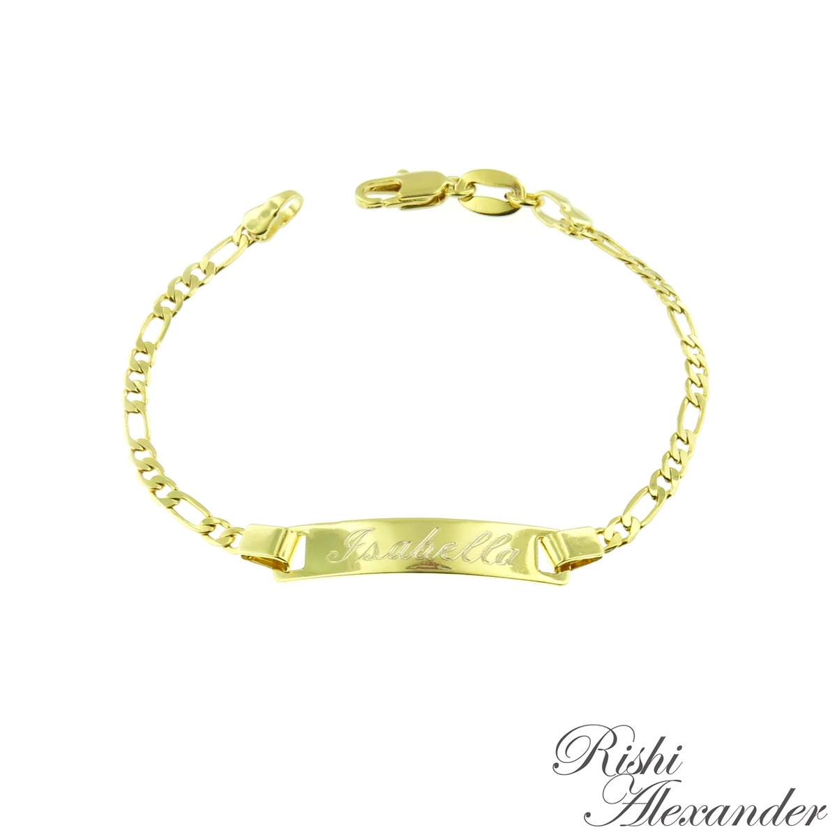 yellow products line finch shimmer bracelet b poppy