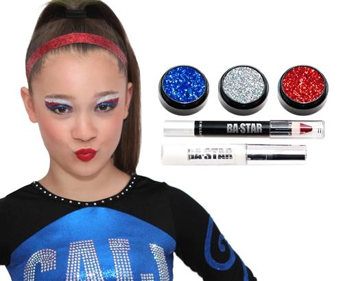 ... Peion Cheer Makeup Kits. Twinnie