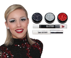 Taylor Cheer or Dance Makeup Kit
