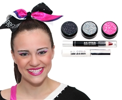 Jess Cheer Makeup Kit