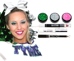 Taylor Cheer Makeup Kit