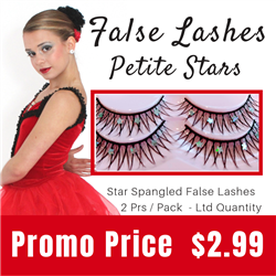 Promo False Lashes