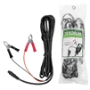 TREDRUM-DC - DC 12V Cable for Electric Pumps