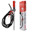 TREP01-TXL - Telescopic Fuel Transfer Pump with 10-ft Hose