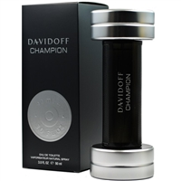 231271 DAVIDOFF CHAMPION 3 OZ