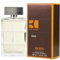 234259 HUGO BOSS BOSS ORANGE 3.3 OZ