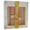 253832 JOVAN WHITE MUSK 2 PIECE SET
