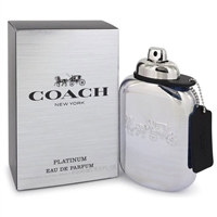 267774 COACH PLATINUM 3.4 OZ