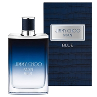 268039 JIMMY CHOO MAN BLUE 3.3 OZ