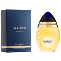 771034 BOUCHERON 3.4 EDT SP FOR WOMEN