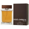 771038 DOLCE GABBANA THE ONE 5.0 OZ