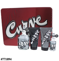 771094 CURVE CRUSH 4 PCS SET: 4.2 SP