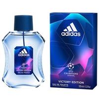 771134 ADIDAS UEFA CHAMPIONS LEAGUE 3.4 EDT