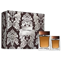 771135 DOLCE & GABBANA THE ONE 2 PCS SET
