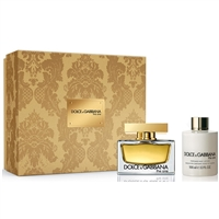 771136 DOLCE & GABBANA THE ONE 2 PCS SET