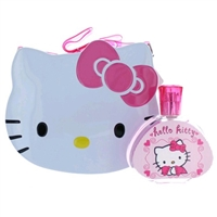 771138 HELLO KITTY 3.4 EDT SP + METAL LUNCH BOX