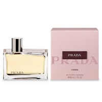 771157 PRADA AMBER 2.7 EDP SP FOR WOMEN