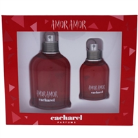 771160 Amor Amor by Cacharel for Women