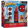 771174 SPIDERMAN SET BS 150ML