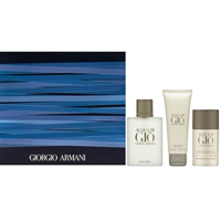 771192 ACQUA DI GIO 3 PIECE SET